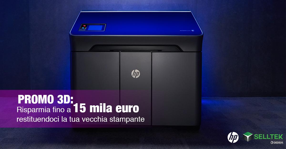 Promozione HP