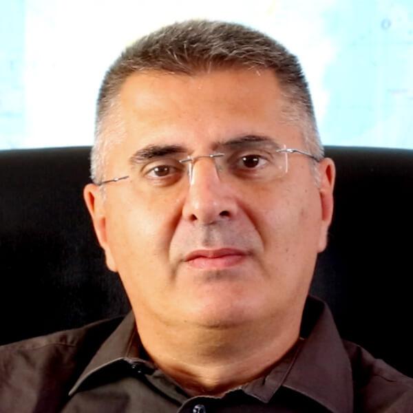 Luca Favero