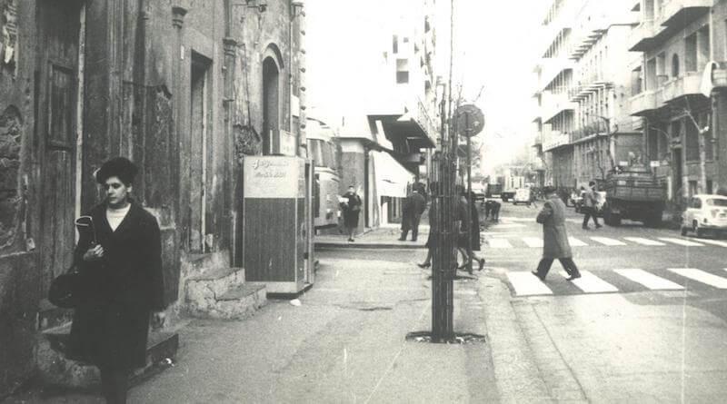 Cabina Fototessere Torino : Via ostiense spacciava droga nella macchinetta per fototessere
